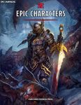 RPG Item: Epic Characters (5E)