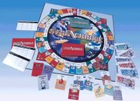 Board Game: StakXchange