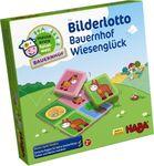 Board Game: Bilderlotto Bauernhof Wiesenglück