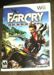 Video Game: Far Cry: Vengeance