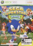 Video Game Compilation: Sega Superstars Tennis / XBox Live Arcade Compilation