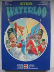 Board Game: Action Waterloo