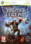 Video Game: Brütal Legend