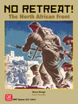 Board Game: No Retreat! The North African Front