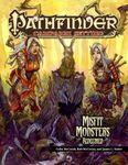 RPG Item: Misfit Monsters Redeemed