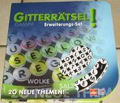 Board Game: Woordzoeker! Uitbreidingsset