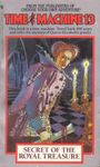 RPG Item: Time Machine 13: Secret of the Royal Treasure