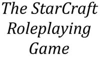 RPG: The StarCraft Roleplaying Game