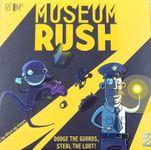 Board Game: Museum Rush