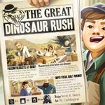 Board Game: The Great Dinosaur Rush