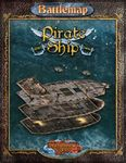 RPG Item: Pirate and Ghost Ship