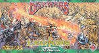 Board Game: Diskwars