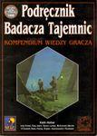 RPG Item: Podręcznik Badacza Tajemnic