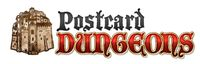 Board Game: Postcard Dungeons