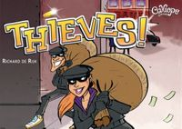 Board Game: Thieves!