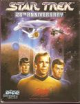 Video Game: Star Trek 25th Anniversary (Amiga/DOS/Mac)