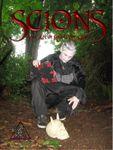 RPG Item: Scions LARP Rulebook (2nd Edition)