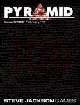 Issue: Pyramid (Volume 3, Issue 100 - Feb 2017)