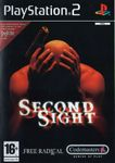 Video Game: Second Sight
