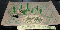Board Game: Halali