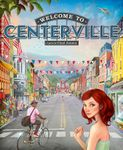Board Game: Welcome to Centerville