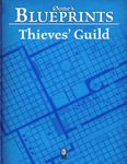 RPG Item: 0one's Blueprints: Thieves' Guild