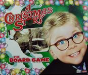 Board Game: A Christmas Story Board Game