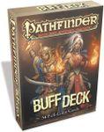 RPG Item: Pathfinder Cards: Buff Deck