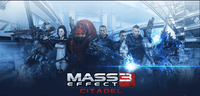 Video Game: Mass Effect 3: Citadel