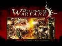 Board Game: DragonMage Warfare