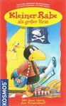 Board Game: Kleiner Rabe als großer Pirat