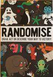 Board Game: Randomise