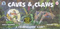 Board Game: Caves & Claws