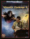 RPG Item: HHQ6: Wizard's Challenge II