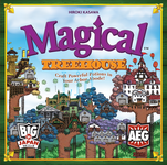 Board Game: Magical Treehouse