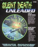 Board Game: Silent Death