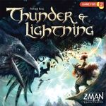 Board Game: Thunder & Lightning