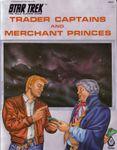 RPG Item: Trader Captains and Merchant Princes