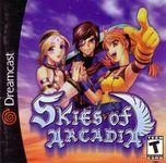 Video Game: Skies of Arcadia