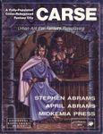 RPG Item: Carse