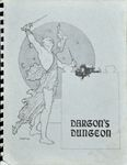 RPG Item: Solo 05: Dargon's Dungeon (1st Edition)