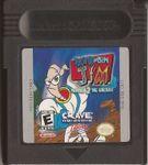 Video Game: Earthworm Jim: Menace 2 the Galaxy