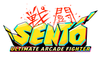 SENTO: Ultimate Arcade Fighter