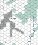 Board Game: One Bold Move: Battle for Tay Ninh, 1968
