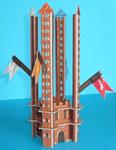 Board Game Accessory: Die Siedler von Catan: Der Catanische Rat