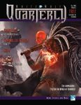 Issue: White Wolf Quarterly (Volume 5 - Fall 2007)