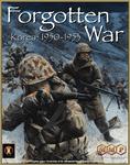 Board Game: Forgotten War: Korea 1950-1953 – ASL Module 15