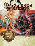 RPG Item: Gods and Magic