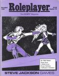 Issue: Roleplayer (Issue 22 - Nov 1990)