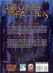RPG Item: Houses of the Fallen
